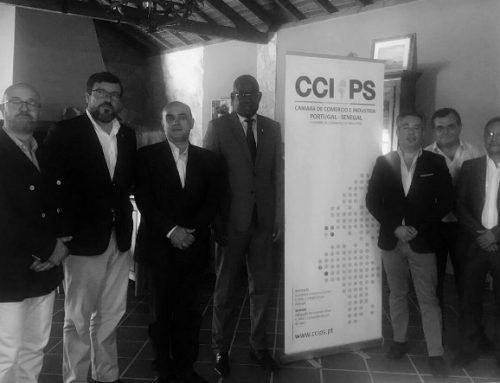 Tertúlia de Reflexão Estratégica da CCIPS